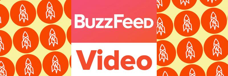 BuzzFeed Yellow Motion Picture'